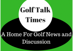Golf Talk Times Logo