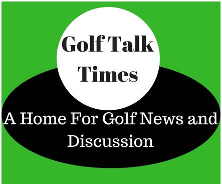 Golf Talk Times