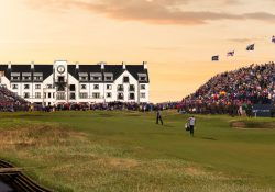 147th Open at Carnoustie