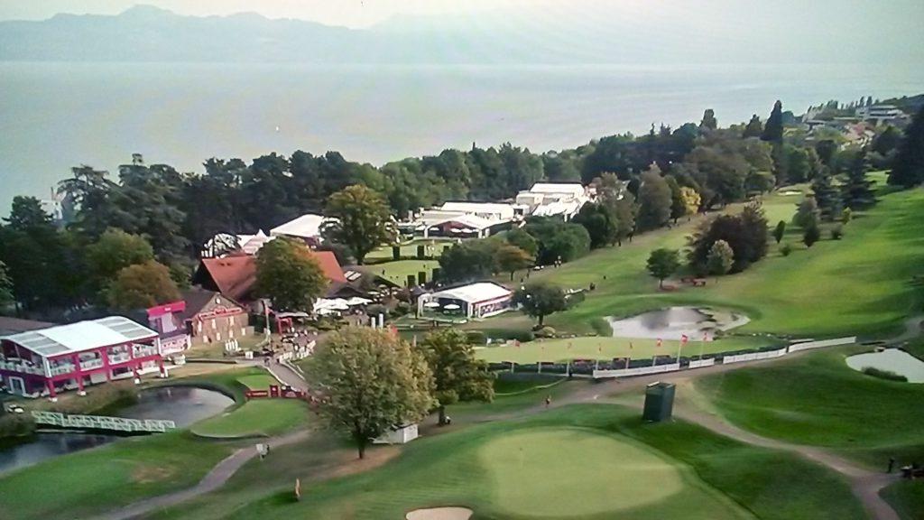 Evian Resort Golf Club